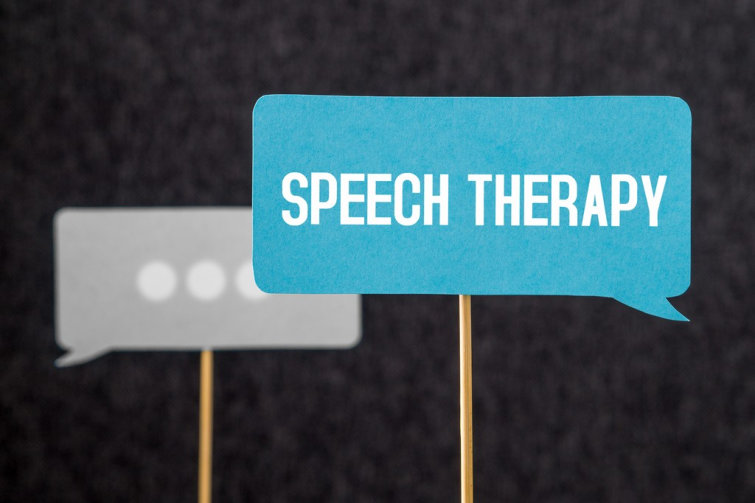 When to Ask for Professional Speech Therapy